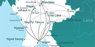 Myanmar airports map - Burma airports map (South-Eastern ... on map of ireland airports, map of canada airports, map of swaziland airports, map of kazakhstan airports, map of new hampshire airports, map of zimbabwe airports, map of thailand airports, map of uk airports, map of brazil airports, map of lithuania airports, map of japan airports, map of new york airports, map of u.s. airports, map of france airports, map of iran airports, map of vietnam airports, map of ohio airports, map of usa west coast airports, map of new zealand airports, map of aruba airports,